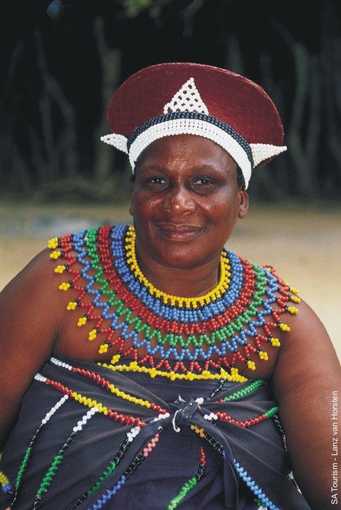 Zulu Women 13